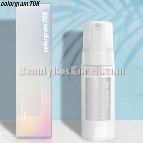 COLORGRAM:TOK Toner 145ml