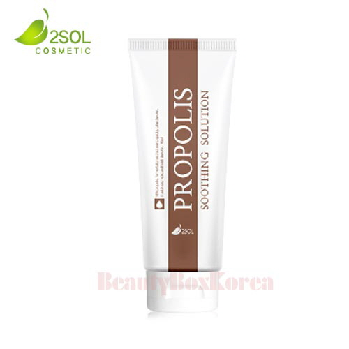 2SOL Propolis Soothing Solution 70ml