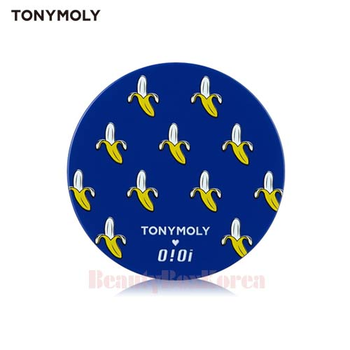 TONYMOLY Bcdation Waterproof Cushion [Oioi Edition] 13g,TONYMOLY,Beauty Box Korea