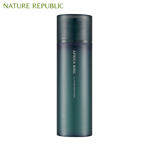 NATURE REPUBLIC Africa Bird Homme All In One Moisturizer 150ml, NATURE REPUBLIC