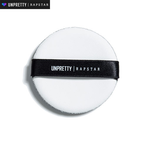 WONDER PLACE UNPRETTY RAPSTAR Crazy Air Fit Puff 1ea, UNPRETTY RAPSTAR