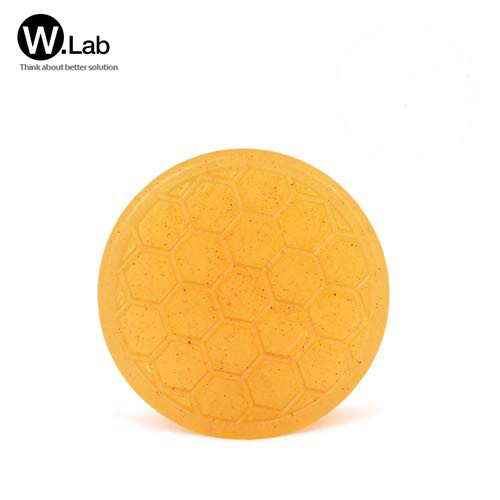 W.LAB Honey Beam Soap 108g, TOO COOL FOR SCHOOL