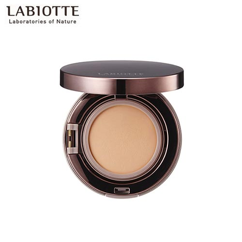 LABIOTTE Healthy Blossom Skin Fit Foundation SPF35 PA++ 15g, LABIOTTE