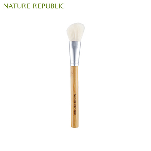 NATURE REPUBLIC Beauty Tool Cheek Brush 1ea, NATURE REPUBLIC