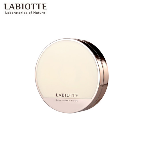 LABIOTTE Healthy Blossom Hydra Whitening Pact SPF35 PA+++ 8g, LABIOTTE
