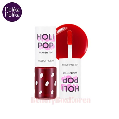 HOLIKA HOLIKA Holipop Water Tint 9ml