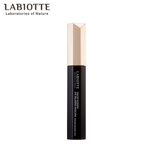 LABIOTTE Healthy Blossom Eye Relaxing Mascara 10ml, LABIOTTE