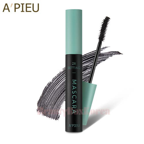 A'PIEU 2X Setting Mascara 8.5ml
