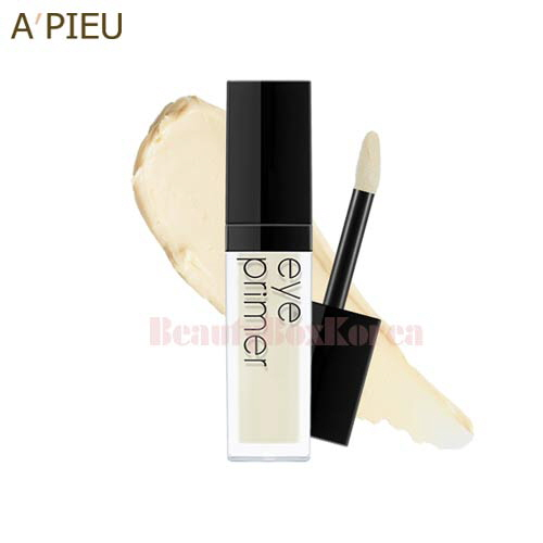 A'PIEU Color Lock Eye Primer 5g,A'Pieu