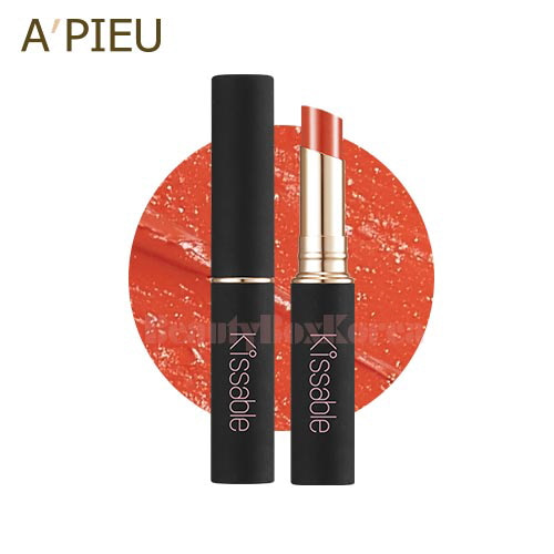 A'PIEU Kissable Tint Balm 2.7g