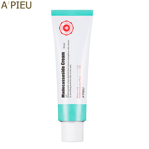 A'PIEU Madecassoside Cream 50ml, A'Pieu