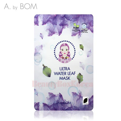 A.BY BOM Super Power Baby Ultra Water Leaf Mask 30ml