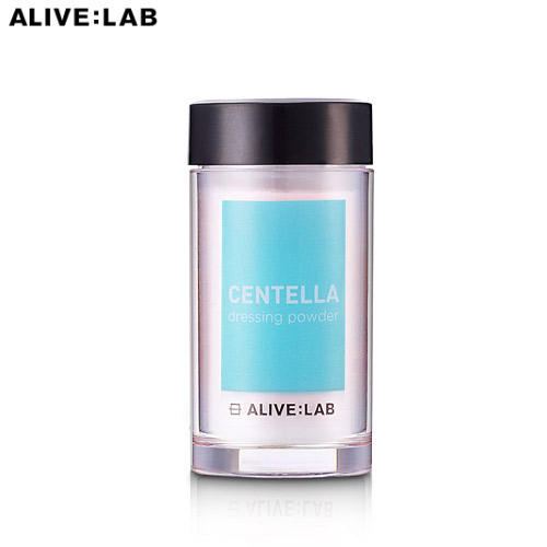 ALIVE-LAB Centella Dressing Powder 8ml, Own label brand