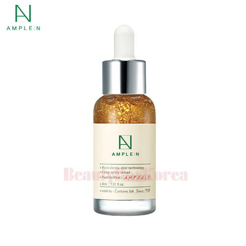 AMPLE:N Peptide Shot Ampoule 30ml