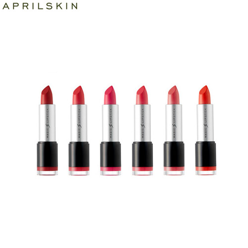 APRILSKIN Magic S Lipstick 3.4g, APRIL SKIN