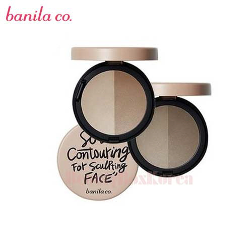 BANILA CO.  So Contouring Tinted Jelly 8g