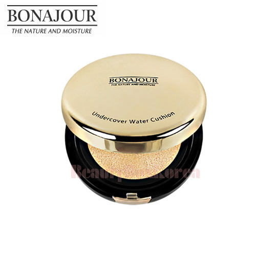 BONAJOUR Undercover Water CC Cushion 15g