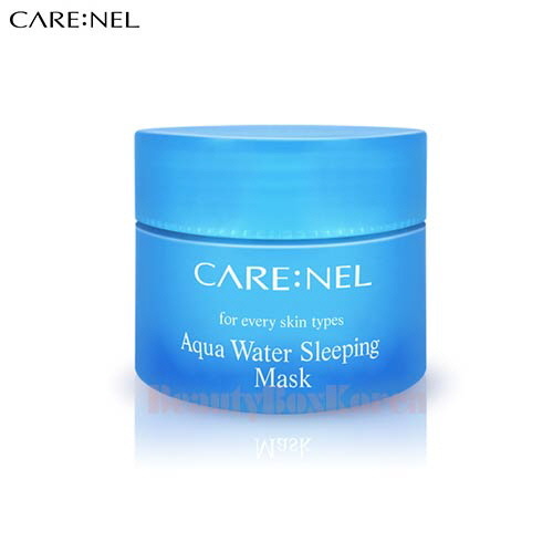 CARE:NEL Aqua Water Sleeping Mask 15ml