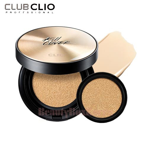 CLIO Kill Cover Founwear Cushion XP 15g*2ea [2018 NEW]