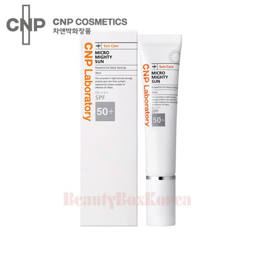 CNP Laboratory Mighty Sun 35ml