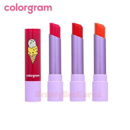 COLORGRAM Water Corn Tint 3.4g