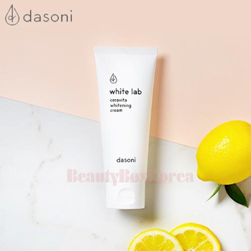 DASONI Ceravita Whitening Cream 100ml