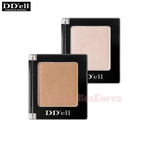 DD'ELL Luminuous Color Shadow 1.5g