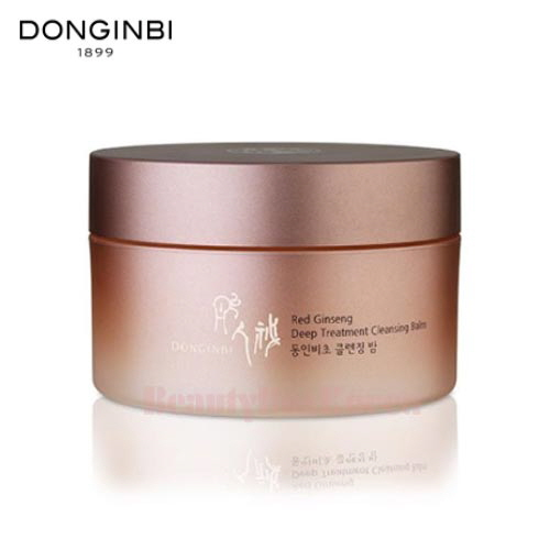 DONGINBI Red Ginseng Deep Treatment Cleansing Balm 140ml