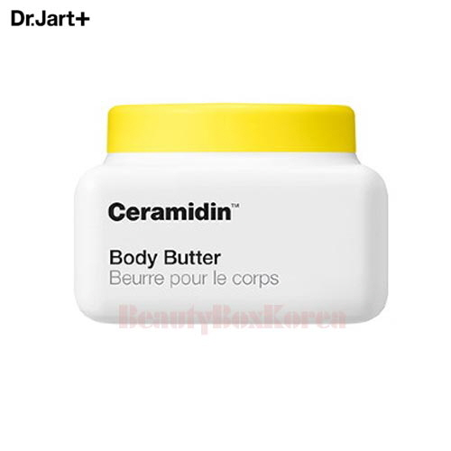 DR.JART+ Ceramidin Body Butter 200ml