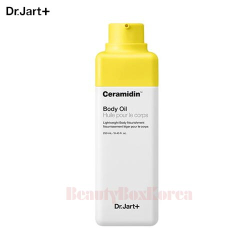 Dr.JART+ Ceramidin Body Oil 250ml