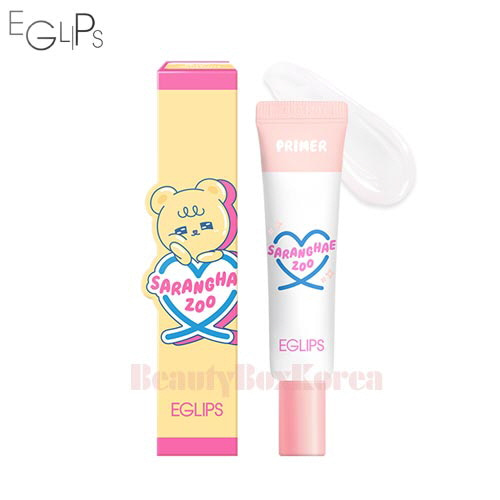 EGLIPS Saranghae Zoo Primer 10ml