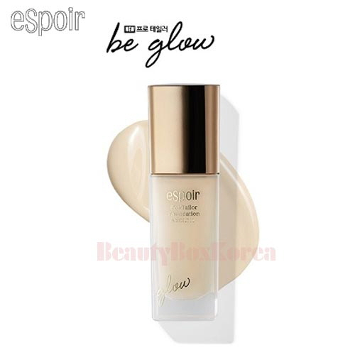 ESPOIR Pro Taillor Foundation Be Glow SPF25 PA 30ml