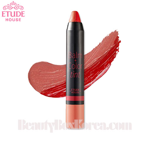 ETUDE HOUSE Balm & Color Tint (Oil & Matt) 2.4g, ETUDE HOUSE