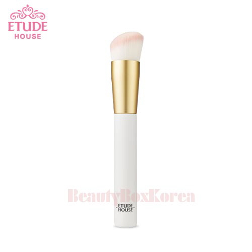 ETUDE HOUSE Colorful Drawing Cream Blusher Brush 1ea