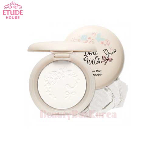 ETUDE HOUSE Dear Girl Oil Control Pact 8g