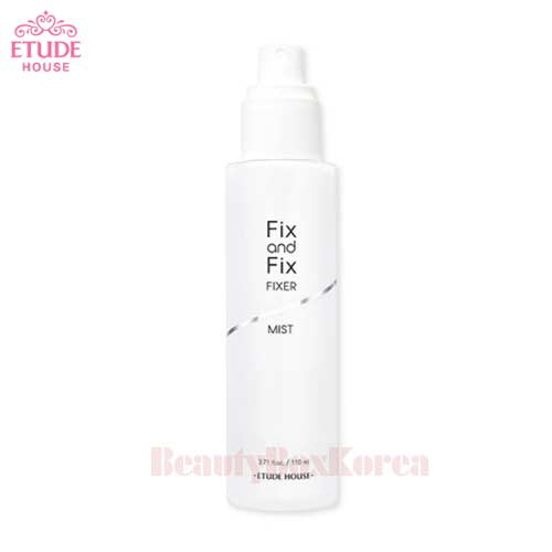 ETUDE HOUSE Fix And Fix Mist Fixer 110ml