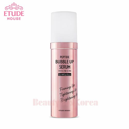 ETUDE HOUSE Peptide Bubble Up Serum 70ml
