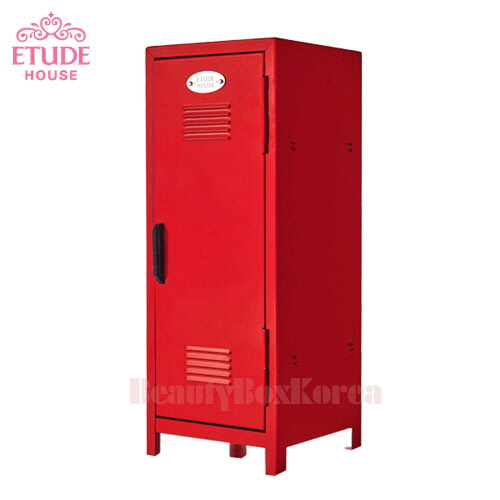 ETUDE HOUSE Red Cabinet 1ea