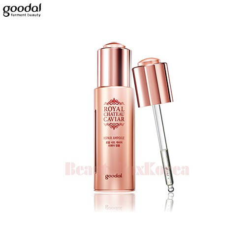 GOODAL Royal Chateau Caviar Capsule Ampoule 30ml