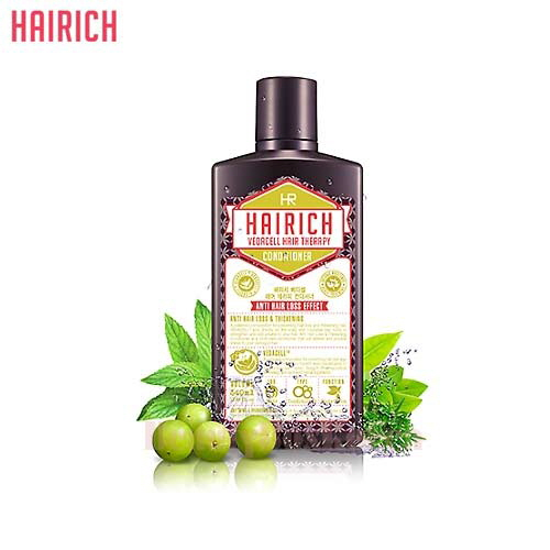 HAIRICH Vedacell Hair Therapy Conditioner 340ml