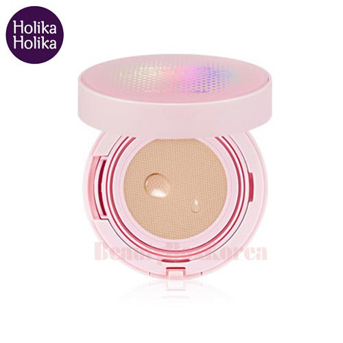 HOLIKA HOLIKA Hard Cover Lighting Tension Pact SPF50+PA+++ 14g