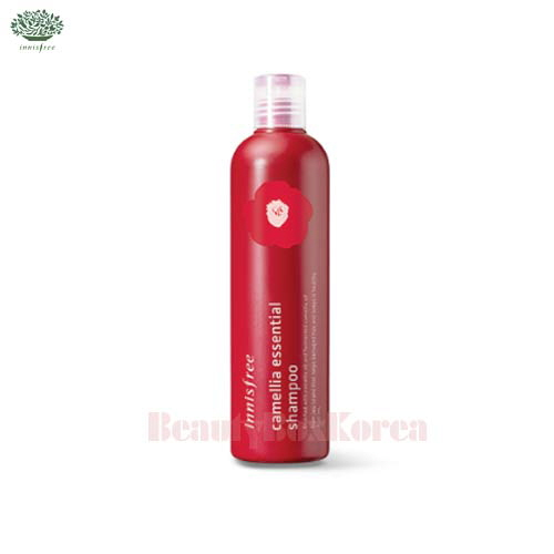 INNISFREE Camellia Essential Hair Shampoo 300ml