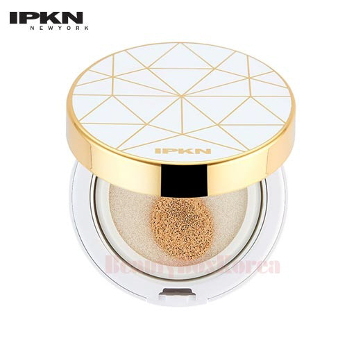 IPKN Tone Up Cover Cushion SPF50+PA+++ 13g*2ea