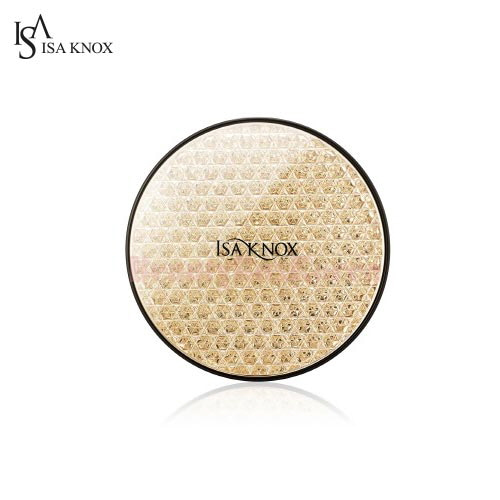 ISA KNOX Cover Supreme Rich Essence Skin Cover Pact 11g