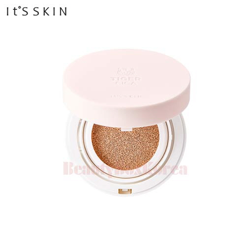 IT'S SKIN Tiger Cica Blemish Cover Cushion SPF50+ PA++++15g
