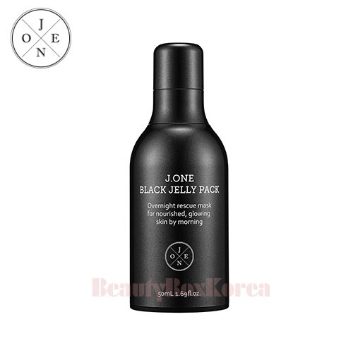 J.ONE Black Jelly Pack 50ml