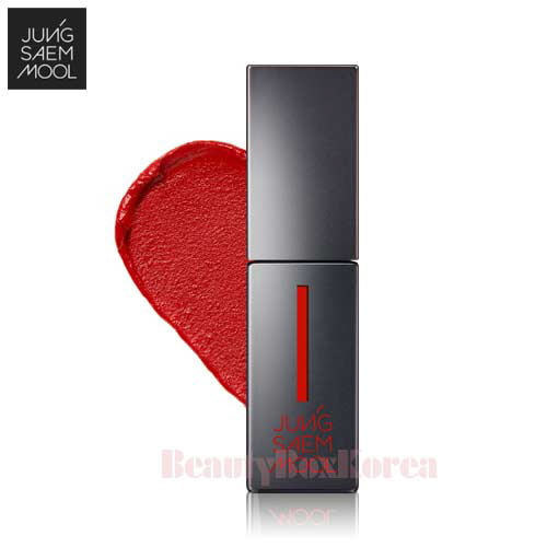 JUNGSAEMMOOL High Tinted Lip Lacquer Hyper Matt 10g,JUNGSAEMMOOL