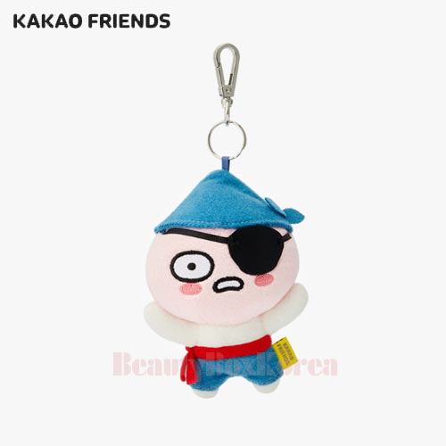 KAKAO FRIENDS Apeach Keychain 1ea