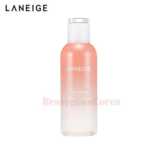 LANEIGE Fresh Calming Balancing Toner 250ml