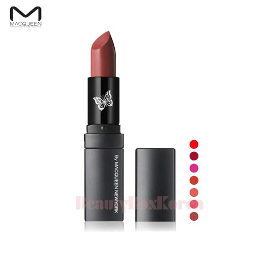 MACQUEEN NEW YORK  Hotplace in Lipstick 3.5g